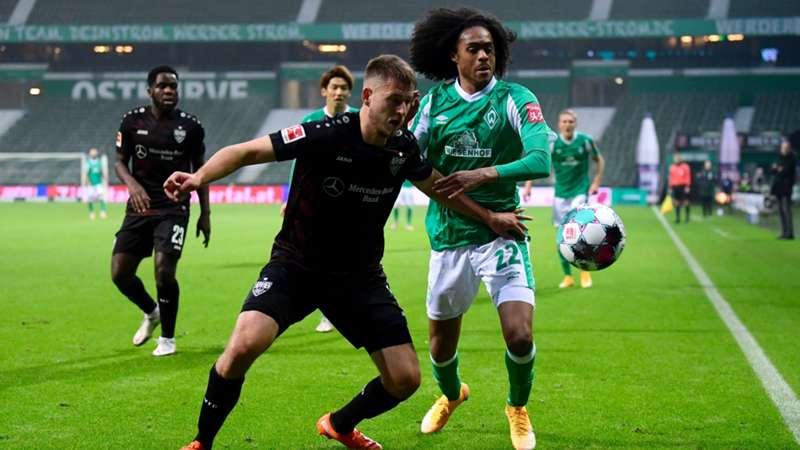 Werder Bremen Vfb Stuttgart