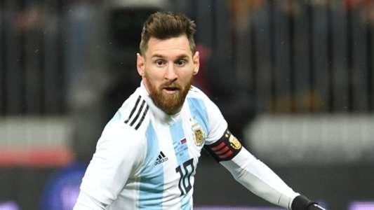 Argentina vs Haiti: TV channel, live stream, team news & match preview | Goal.com
