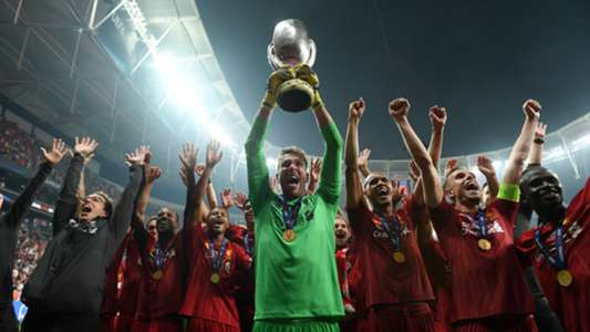 UEFA Super Cup Highlights: Liverpool prevail against Chelsea in penalty shootouts   Goal.com