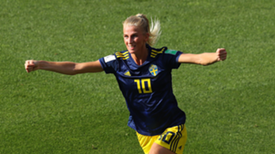 Sofia Jakobsson Sweden 2019