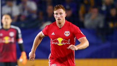 Tim Parker MLS New York Red Bulls 04282018