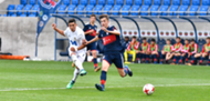 Puskás Suzuki Kupa Puskás Akadémia Bayern München