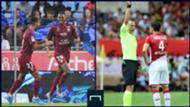 FC Metz - AS Monaco, 2ème journée de Ligue 1 2019-2020, le 17 août 2019
