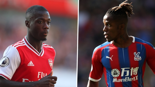 Would Zaha signing over Pepe have changed anything for Emery's Arsenal?