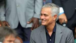Jose Mourinho 2019