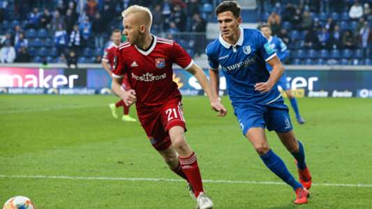 Magdeburg Spiel Heute