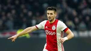 Dusan Tadic, Ajax, 12222019