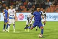 Mumbai City vs Odisha FC