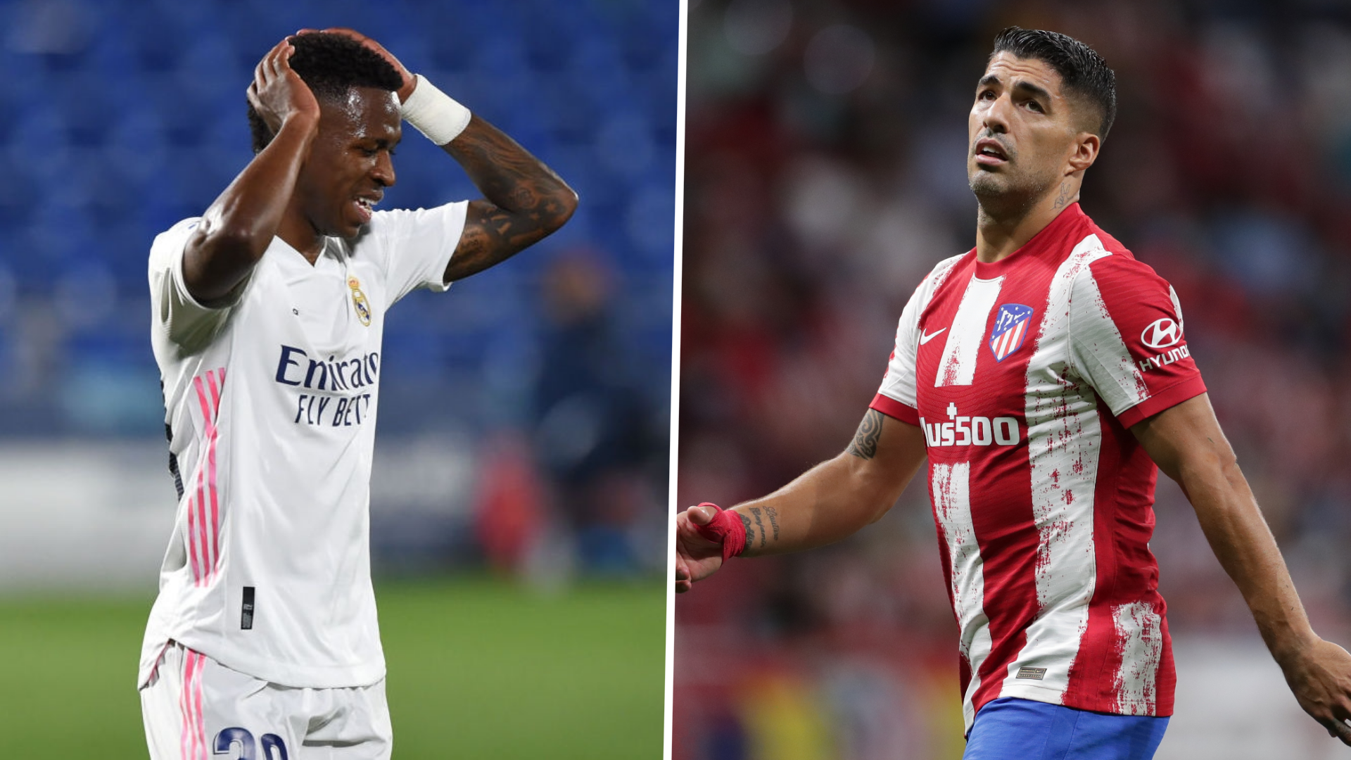 Real Madrid & Atletico games postponed due to South American World Cup qualifiers
