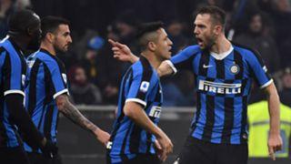 Stefan De Vrij Inter Milan