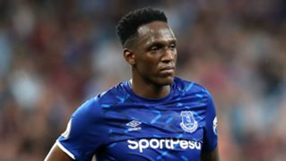 Yerry Mina Everton 2019-20