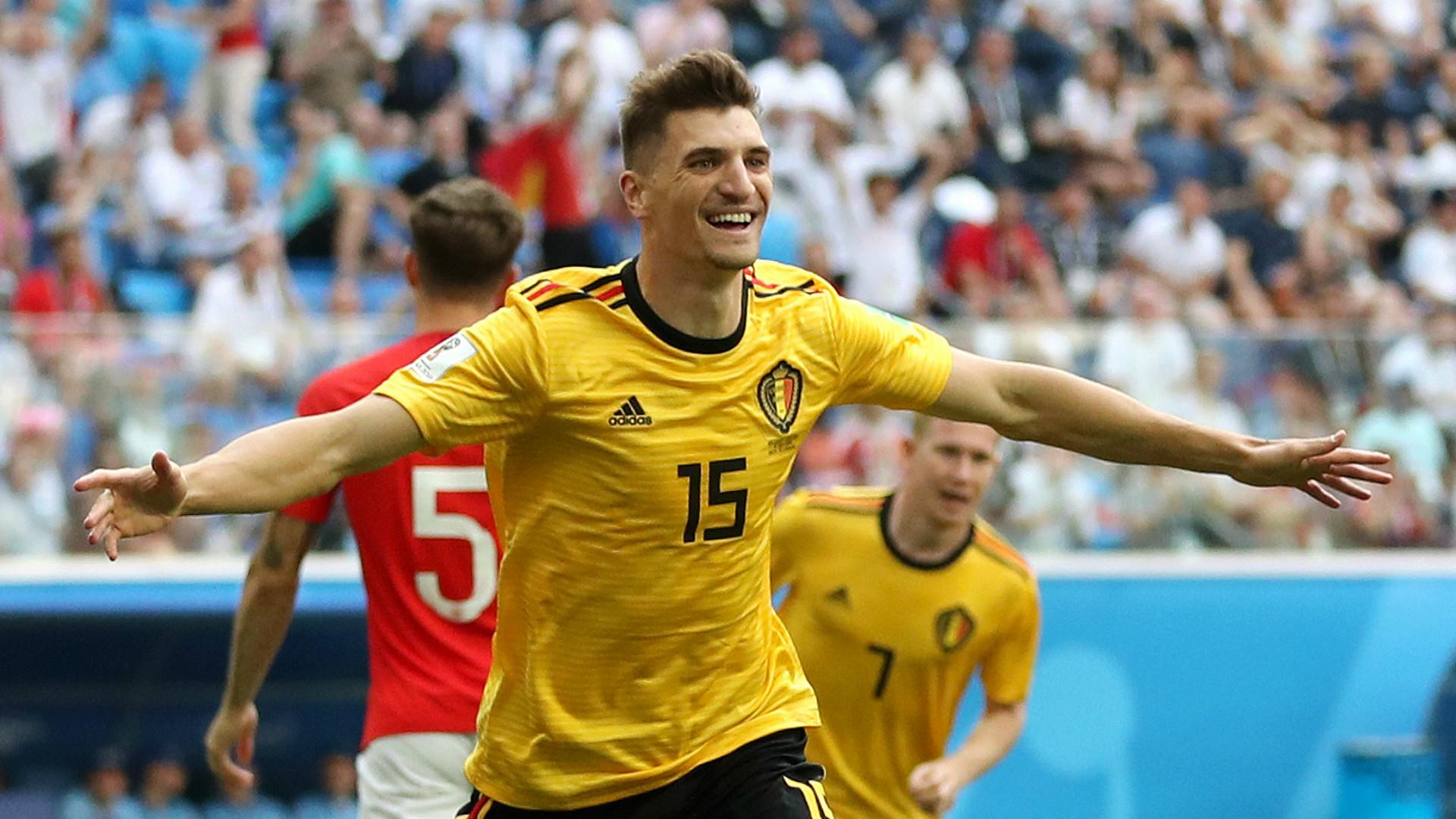 Belgium vs England: Live blog, text commentary, line-ups ...