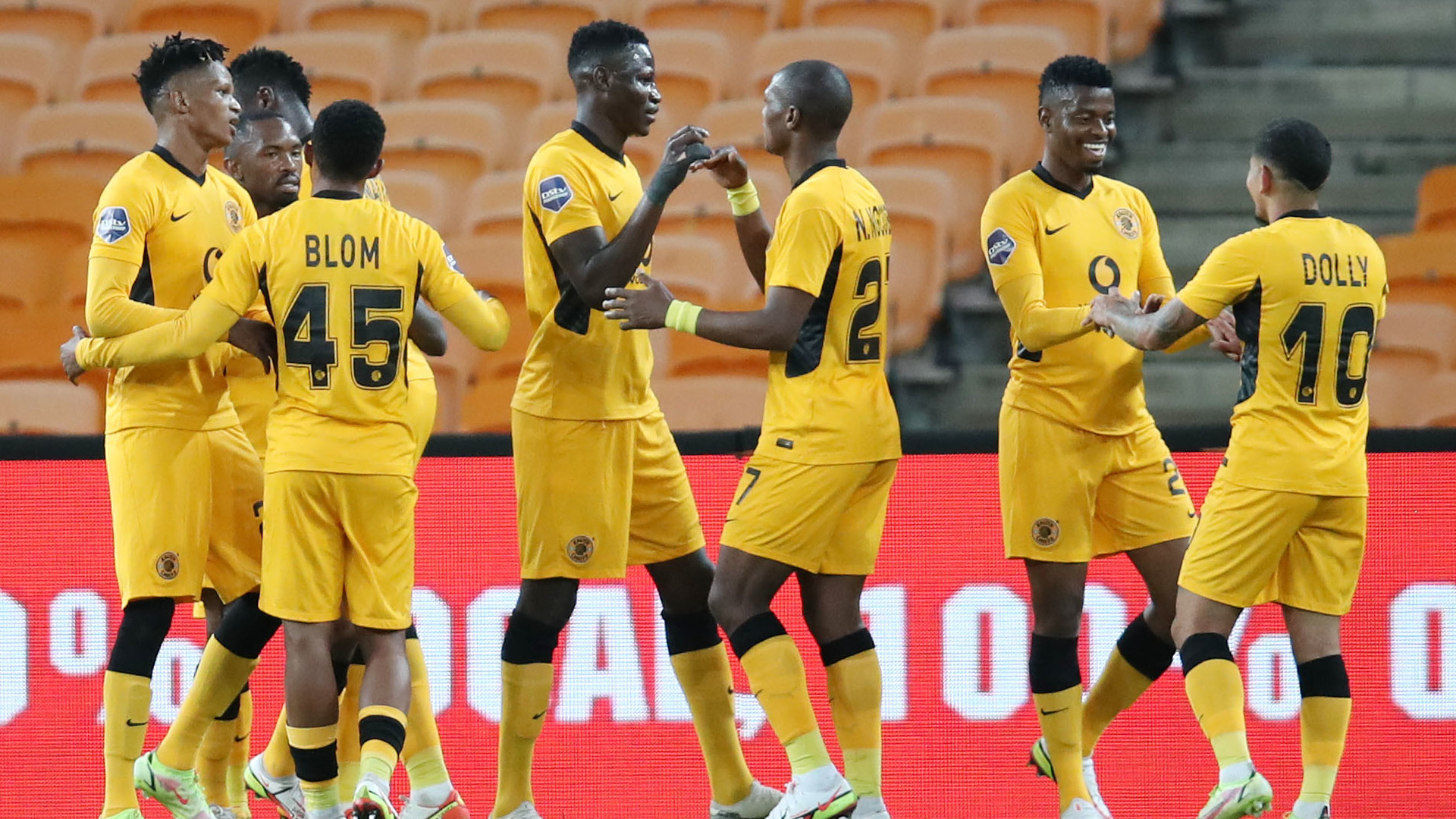 Kaizer Chiefs Predicted XI to face SuperSport United