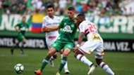 Andrei Girotto Petros Chapecoense Sao Paulo Brasileirao Serie A 16072017