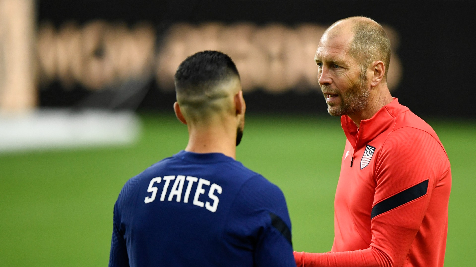 Berhalter selects second-youngest USMNT final lineup ever for Gold Cup clash with Mexico