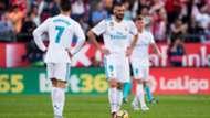 Benzema Real Madrid LaLiga 29102017