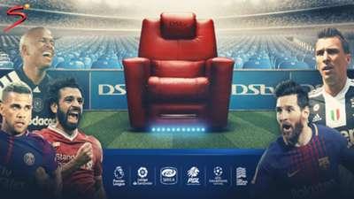 SuperSport Slide Logo