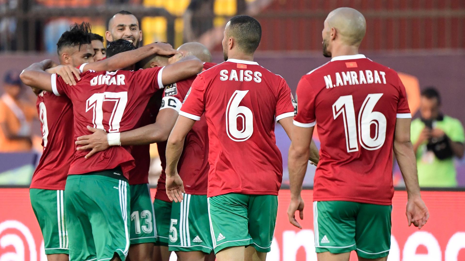 Marokko Vs ElfenbeinkГјste Live Stream
