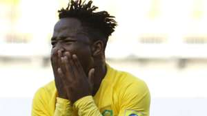 South Africa Under-20, Keletso Makgalwa
