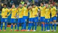 seleção Brasil Paraguai Copa América 28 06 2019