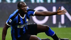 Icardi backs Lukaku to end Inter slump: It's not easy for anyone to play in Serie A
