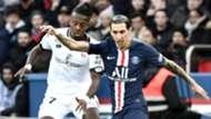 Angel Di Maria PSG Dijon Ligue 1 29022020