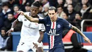 Angel Di Maria PSG Dijon Ligue 1 29022020