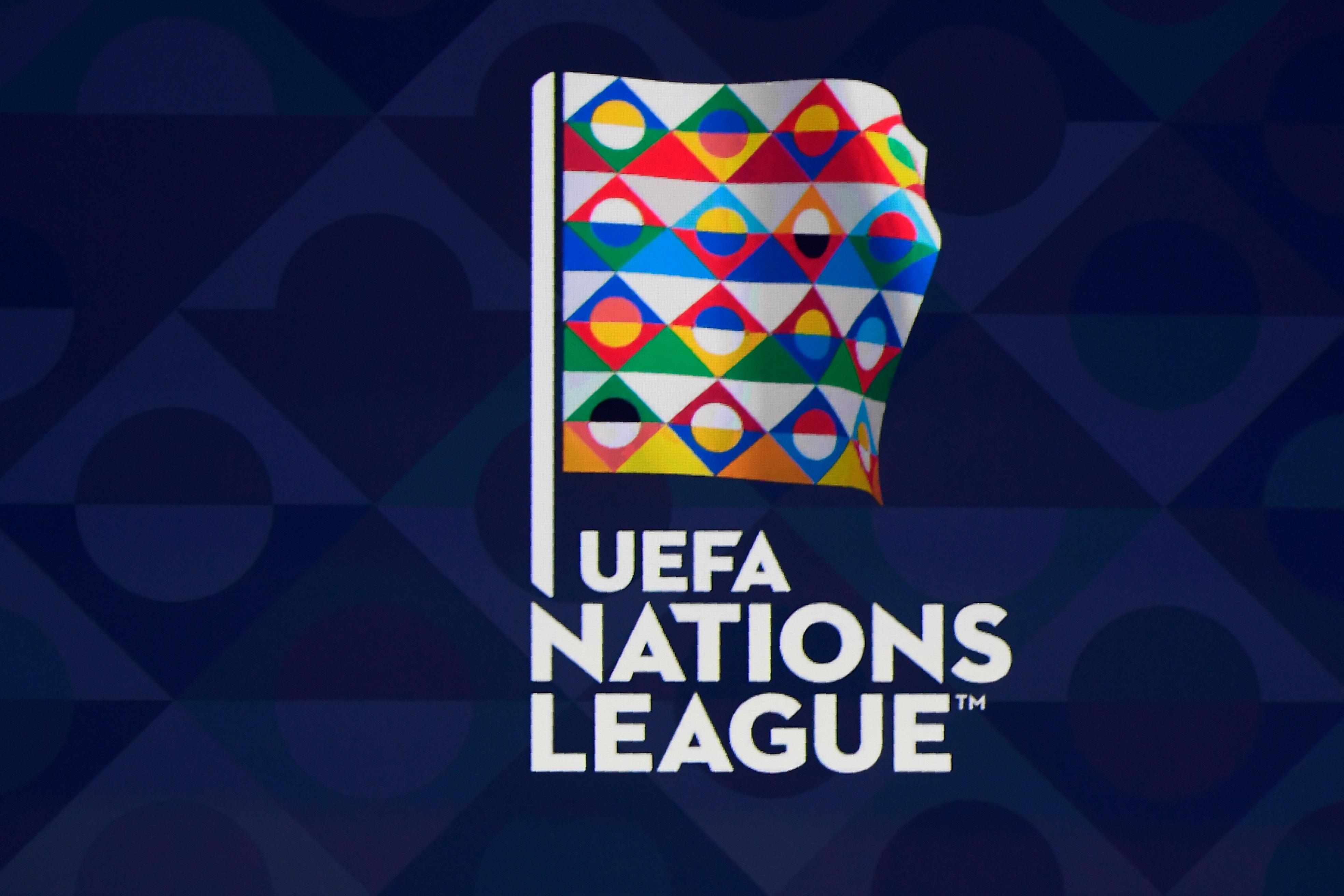 Giới Thiệu Lịch Thi đấu Phat Song Uefa Nations League Tuần Nay Goal Com