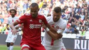 Fernando Sivasspor v Antalyaspor 10262019