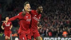 2019-04-10 Liverpool Firmino