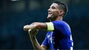 Thiago Neves Cruzeiro URT Campeonato Mineiro 07032018