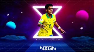 Yan Couto NxGn