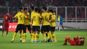 Indonesia v Malaysia, 2022 World Cup qualifier, 5 Sep 2019