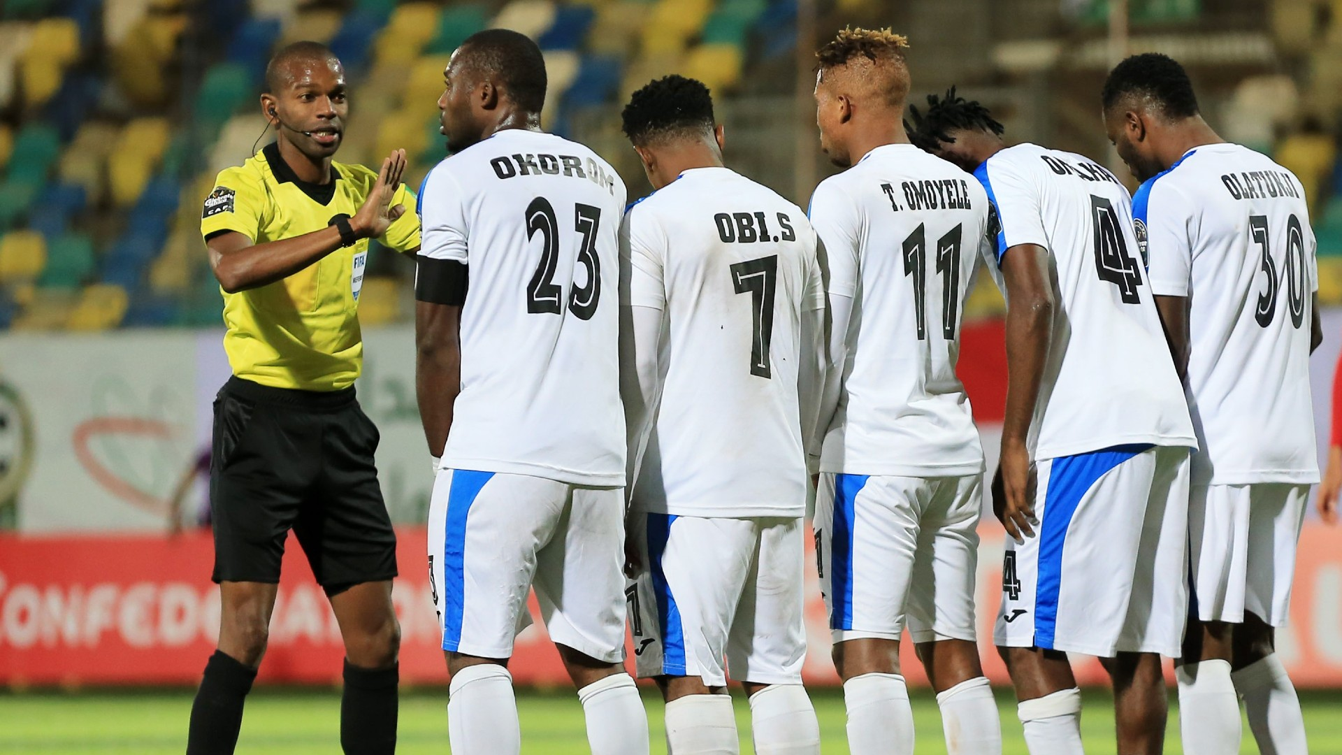 NPFL final day: Enyimba, Rivers United and Kano Pillars chase continental tickets