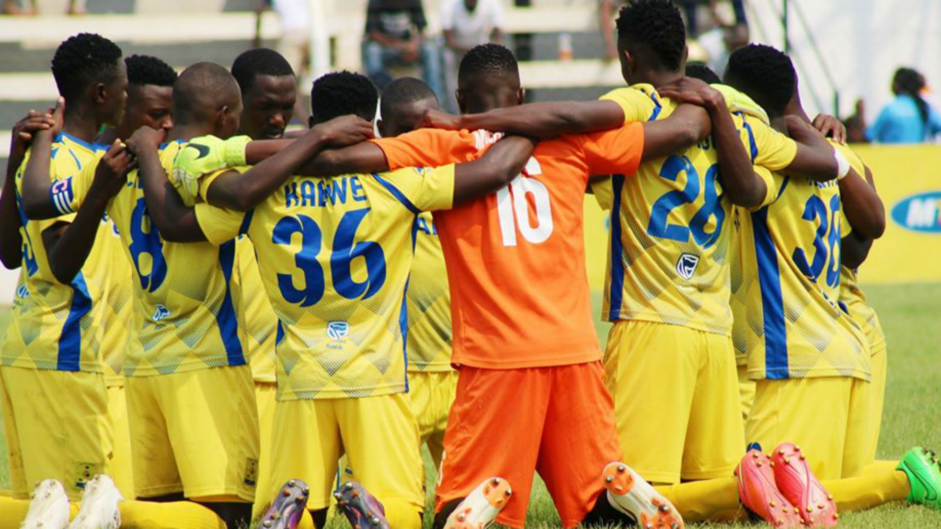 Caf Confederation Cup: Mayuka, Mwape missing as Napsa Stars travel for Gor Mahia showdown