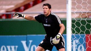 Tony Meola MLS Kansas City Wizards 2000