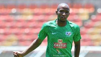 Bafana Bafana, Kamohelo Mokotjo