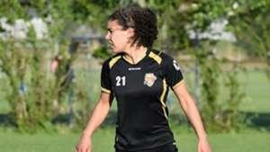 Hanna Boubezari - Algeria