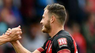 Ryan Fraser Bournemouth 2018-19