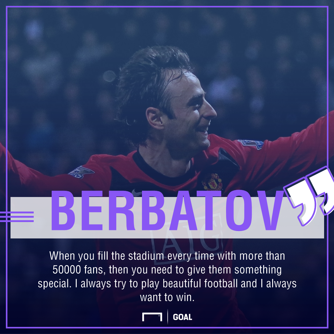 Berbatov to Kerala Blasters