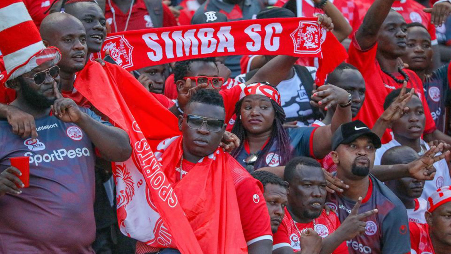 Caf Champions League: Simba SC to play Al Merrikh at Mkapa without fans