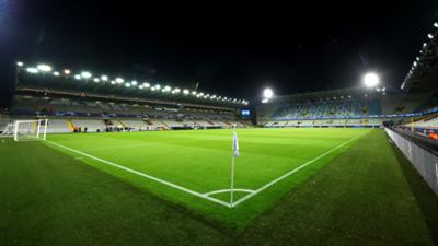 Jan Breydel Stadium