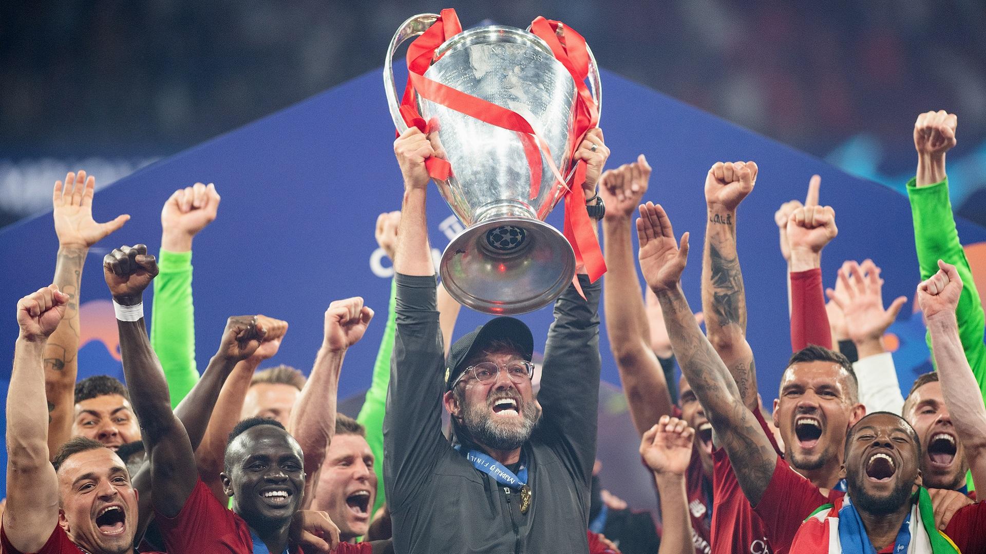 Liverpool peut encore s'améliorer en Premier League — Jürgen Klopp
