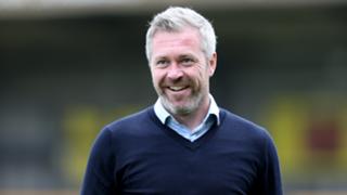 Willie Kirk Everton Women 2019