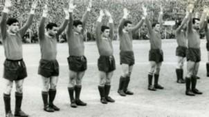 Copa Libertadores 1964 Independiente