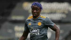 Diabate: On-loan Leicester City winger helps Amiens beat Marseille
