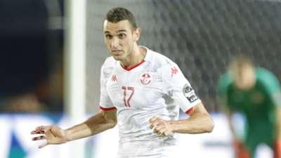 Tunisia-Ellyes Skhiri