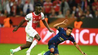 Davinson Sanchez Ajax