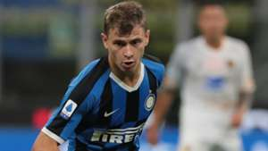 Nicolò Barella Inter
