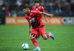Rony Athletico Corinthians